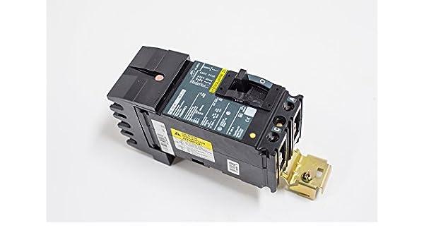 Schneider Electric geformt Fall Stromunterbrecher 600-volt 100-amp ...