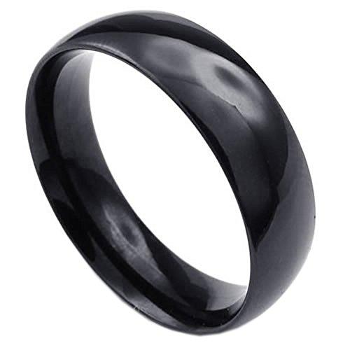 konov-gioielli-anello-da-uomo-donna-anelli-6mm-acciaio-inossidabile-nero-15-con-borsa-regalo