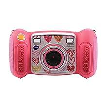 VTech- Fotocamera per Bambini, Multicolore, 80-193644