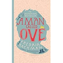[(A Man Called Ove)] [ By (author) Fredrik Backman ] [July, 2014]