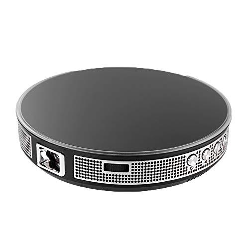 ZYAM Mini Smart 1080p Custom WiFi DLP Pico Pocket Beam Projektor Weihnachten Projektor Videoprojektor