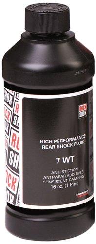 RockShox Öl für Dämpfer Werkzeug & Flickzeug/öle, schwarz, Standard