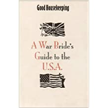Good Housekeeping War Bride's Guide to the USA