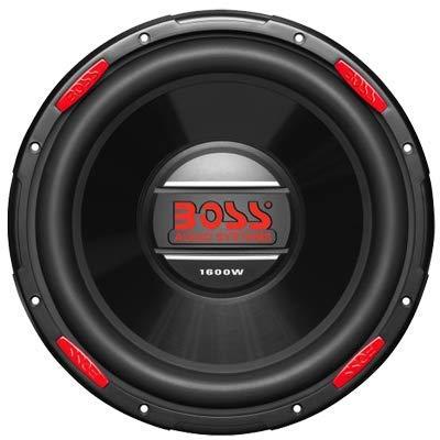 Boss Audio Kit (Boss Audio AR120DVC Subwoofer 30,5 cm)