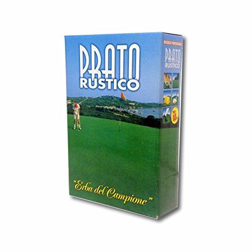 Galleria fotografica Sementi Prato Resistente BESTPRATO RUSTICO 1KG