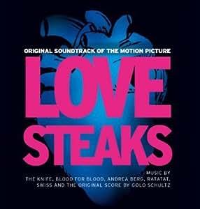Love Steaks - Original Soundtrack