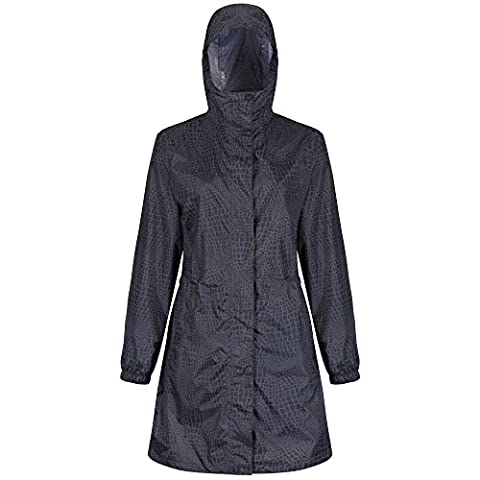 Regatta Summer Isolite Parka 14 Iron Croc