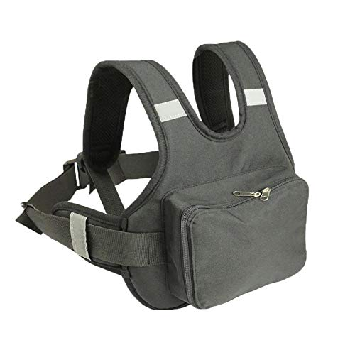 gurte, Baby Fallschutz Sicherer Gurtträger Für Elektrofahrzeuge Fahrrad Life Protection Gurtband Reflektierendes Material ()