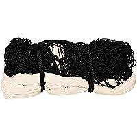 Svr Volley Ball neto para profesionales Tipo 224torneo Volley Ball Red fabricado en nailon trenzado hilo