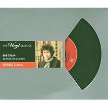 Blonde On Blonde -- The Vinyl Classics (CD in Vinyl-Optik)