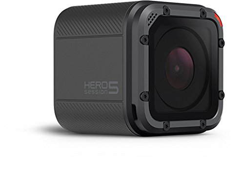 GoPro HERO5 Session Actionkamera - 2