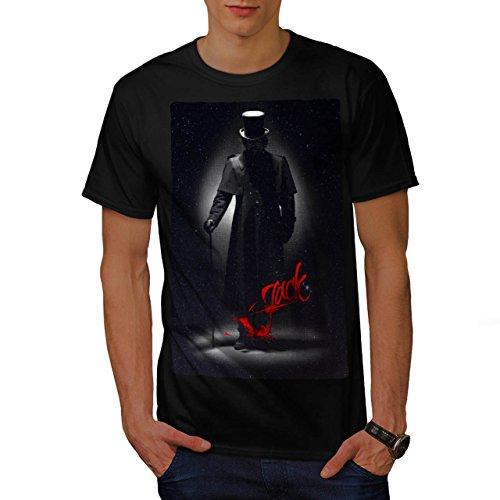 jack-the-ripper-fear-killer-man-men-new-black-xl-t-shirt-wellcoda