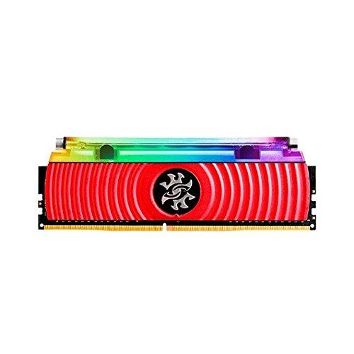 XPG SPECTRIX D80 módulo de - Memoria (8 GB, 1 x 8 GB, DDR4, 3600 MHz, 288-pin DIMM)