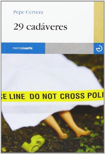29 Cadáveres (Reloj de arena)