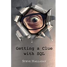 Getting a Clue with SQL: An Relational Database Edutainment Oddysey