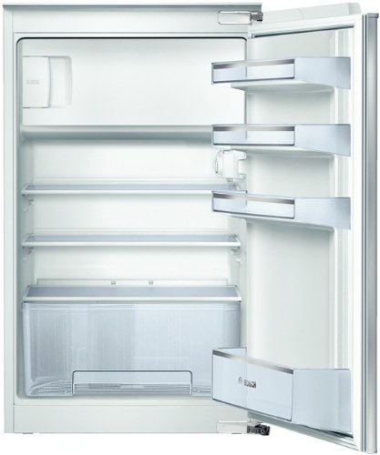 KIL18V51 Einbaukühlschrank Serie 2 / A+ / 134 L / Weiß / Abtau-Automatik / Pizza-gerechtes Gefrierfach