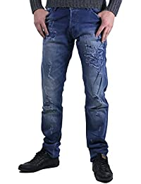 Japan rags - Japan rags - Jeans homme 711 WSS168
