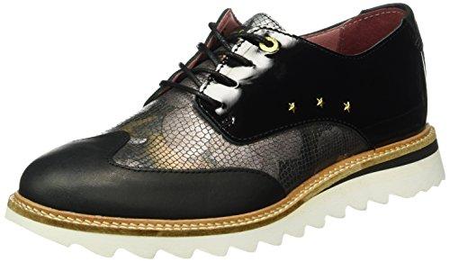 Pantofola d'Oro 10163027, Scarpe Donna, Multicolore (.Cgv), 38 EU
