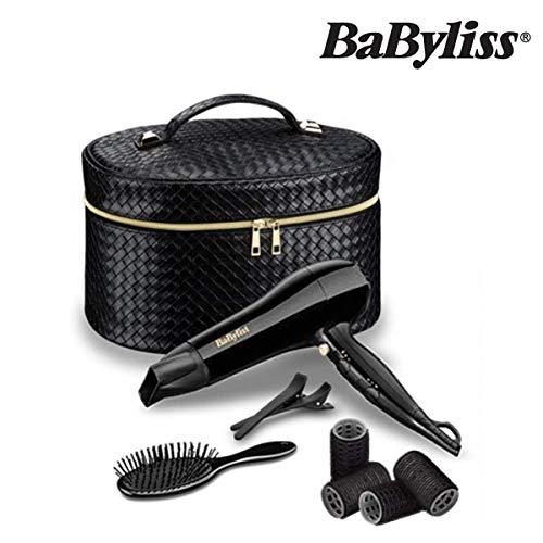 Babyliss 5737FGU Style Collection 2200W Haartrockner Geschenkset -
