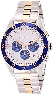 ESPRIT Men's Jordan Fashion Quartz Watch - ES1G204M
