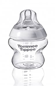 Tommee Tippee Closer to Nature 150ml Twin Pack Bottles
