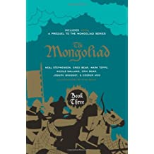 The Mongoliad: Collector's Edition [includes the SideQuest Seer] (The Mongoliad Cycle)