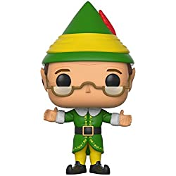 Funko - Figurine Elf - Papa Elf Pop 10cm - 0889698213813