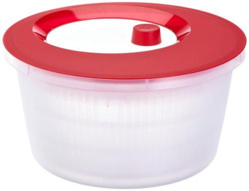 Emsa Basic - Centrifugadora para Ensalada, 4 l