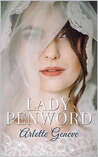 Lady Penword par Arlette Geneve