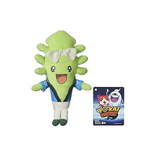 YO-KAI WATCH Midi Shopping - Peluche Noripop 15 cm B5949EQ02-3