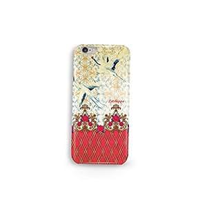Flying Flaming iphone 6/6s case - Designer Letshippo