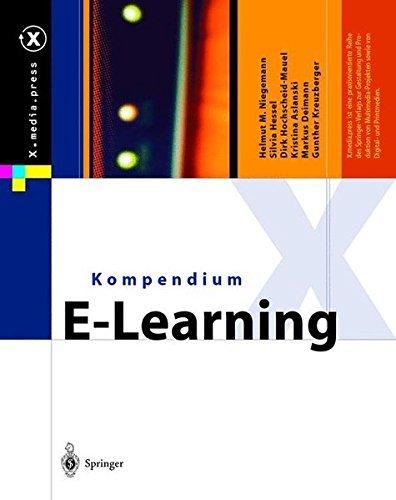 Kompendium E-Learning (X.media.press)