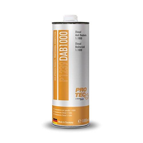 ADDITIVO DIESEL- BATTERICIDA - PRO TEC Diesel Anti-Battericida 1:1000 LT 1