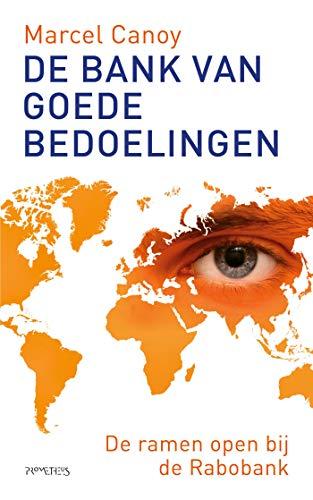 De bank van goede bedoelingen (Dutch Edition)