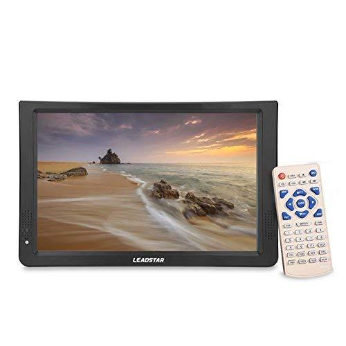 fosa Televisore Portatile TDT 1080P HD 11.6
