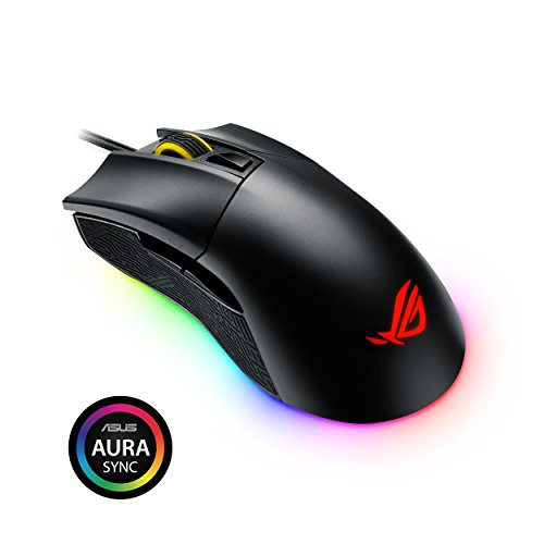 Asus ROG Gladius 2 Origin Gaming Maus