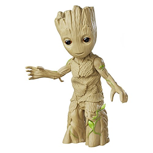 Marvel Guardianes de la Galaxia Dancing Groot