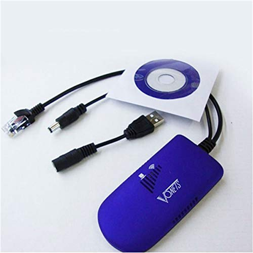 Vonets VAP11G Mini Dongle WiFi Drahtlose Brücke Xbox Drucker Kamera USB Powered