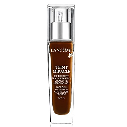 Lancome Teint Miracle Bare Skin Foundation Spf15 16 Cafe 30ml