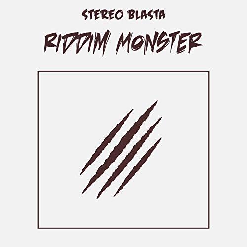 Monster Stereo Audio (Riddim Monster)
