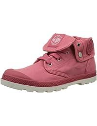 Palladium Baggy Low Lp, Sneakers Basses Femme