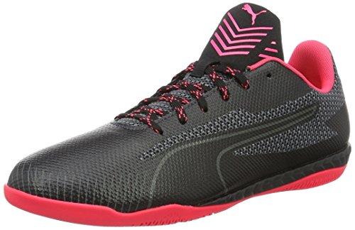 Puma 365 Ignite Ct, Chaussures de Running Compétition Homme Gris (Quiet Shade-puma Black-asphalt 03)