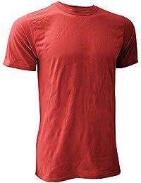 Anvil Herren T-Shirt Organik Tee