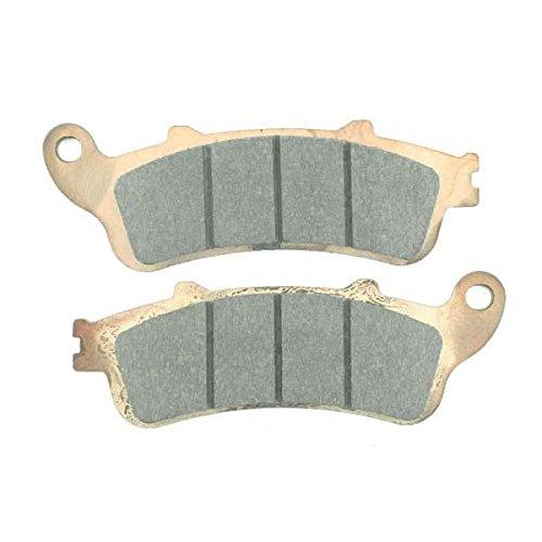 MGEAR Bremsbeläge 30-057-S, Einbauposition:Vorderachse rechts, Marke:für Victory, Baujahr:2010, CCM:1731, Fahrzeugtyp:Street, Modell:Vision Arlen Ness