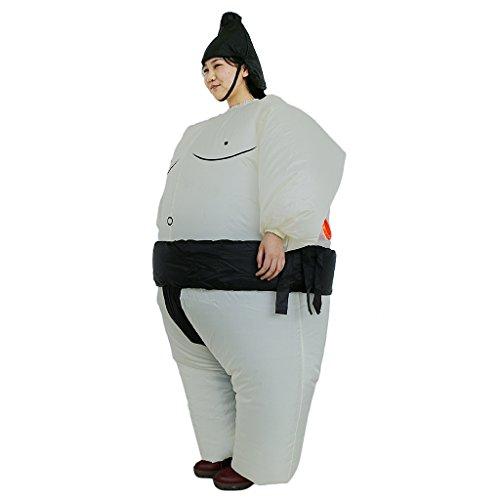 moringer Kostüm Aufblasbare Party Verkleidung für Kinder (Fett Kostüme Für Jungen)