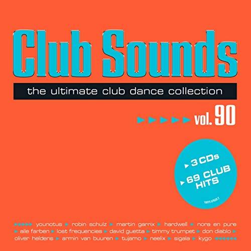 Club Sounds,Vol.90