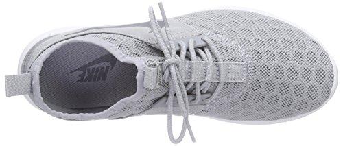 Nike Wmns Juvenate Scarpe da Ginnastica, Donna Grigio (Grau (Wolf Grey/Cool Grey-White))