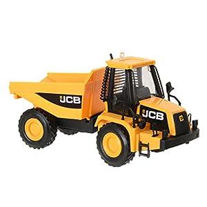 Jcb - Camión de juguete (Hti TL107.EX), modelo surtido, 1 unidad