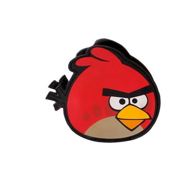 41cTcBxRKiL. SS600  - Angry Birds Red Bird Pilot Bag