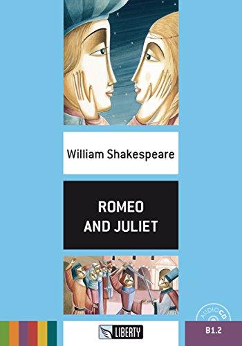 Romeo and Juliet. Con CD Audio [Lingua inglese]